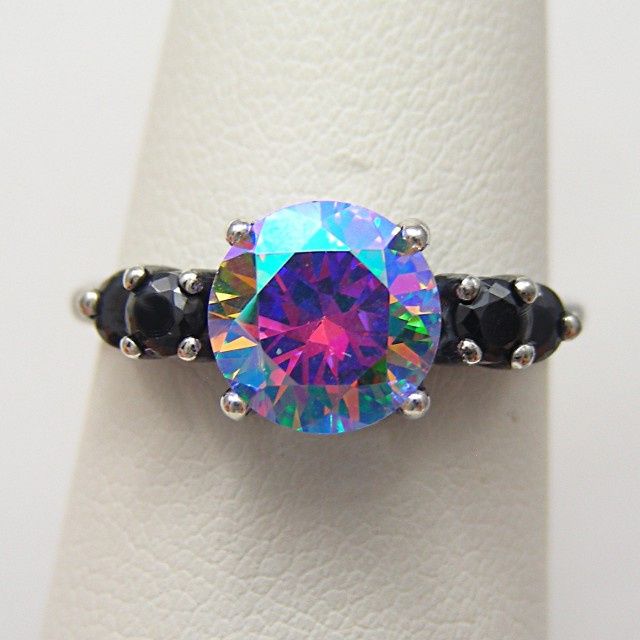 cosmic fire ring