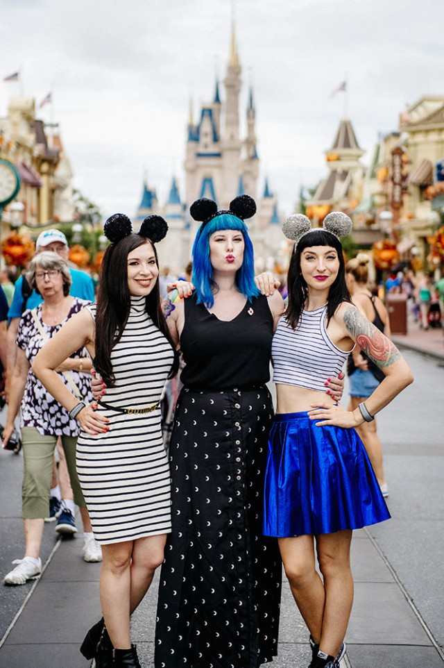 disneyworld with the blogcademy (1)
