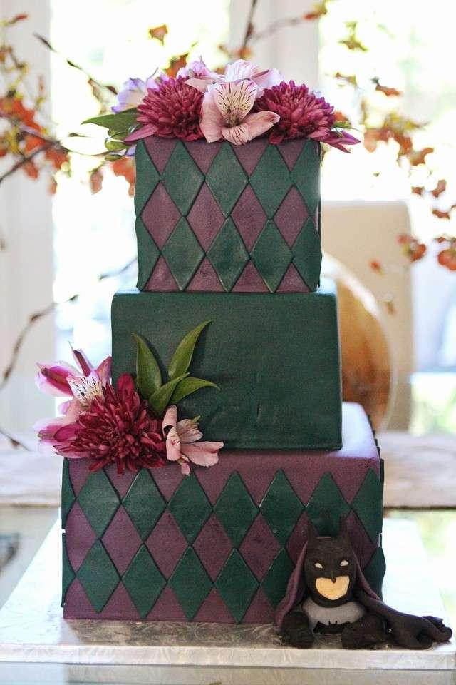 Batman Wedding Cake 93 Elegant Batman jester camel wedding