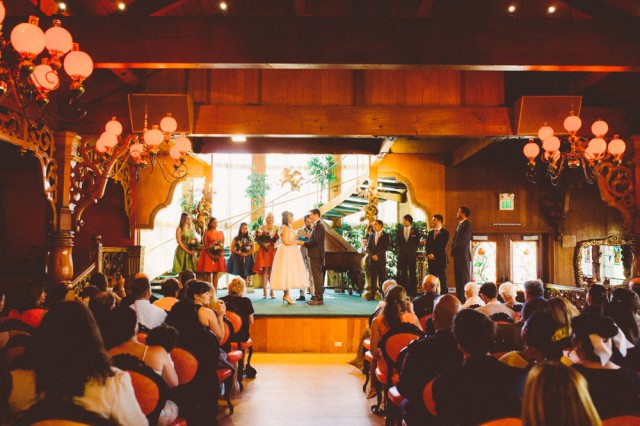 Retro kitsch wedding at Madonna Inn (19)