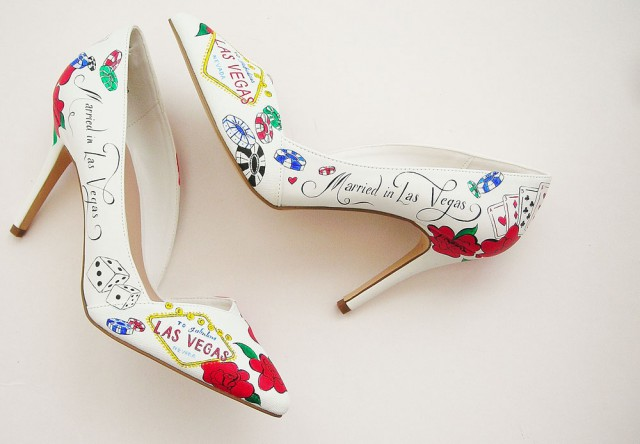 handpainted wedding shoes by gemma kenward (4)