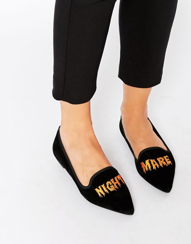 night mare shoes