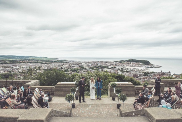 £3000 casual Scarborough wedding (4)