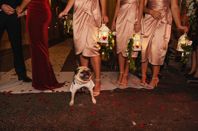 Glamorous gangster wedding in sydney (26)