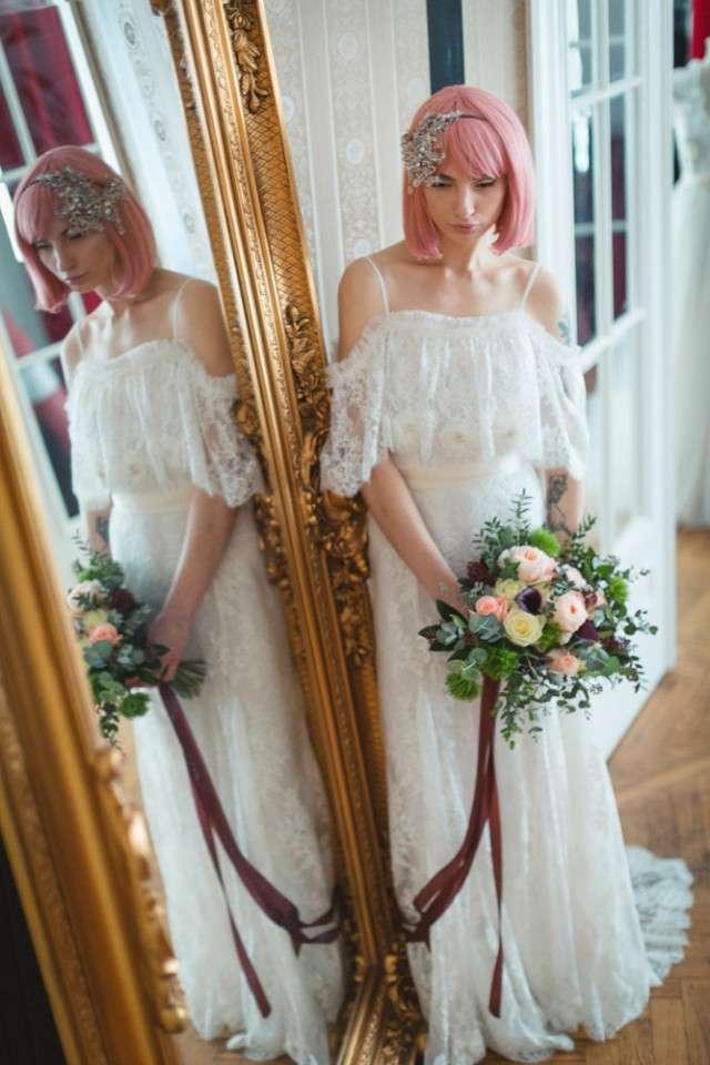 Wedding Dress 2nd Hand 92 Good Katya Katya Shehurina collection