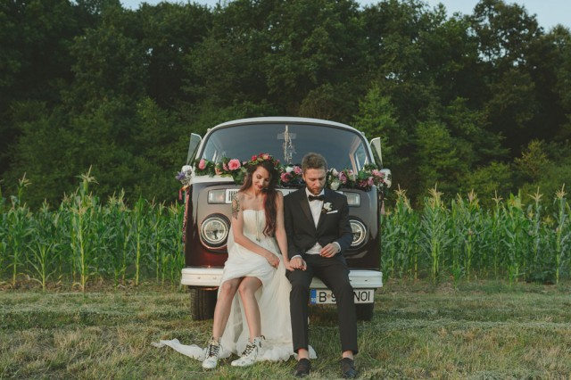 Woodstock Festival Wedding in Romania (16)