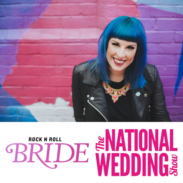 national wedding show annoucement
