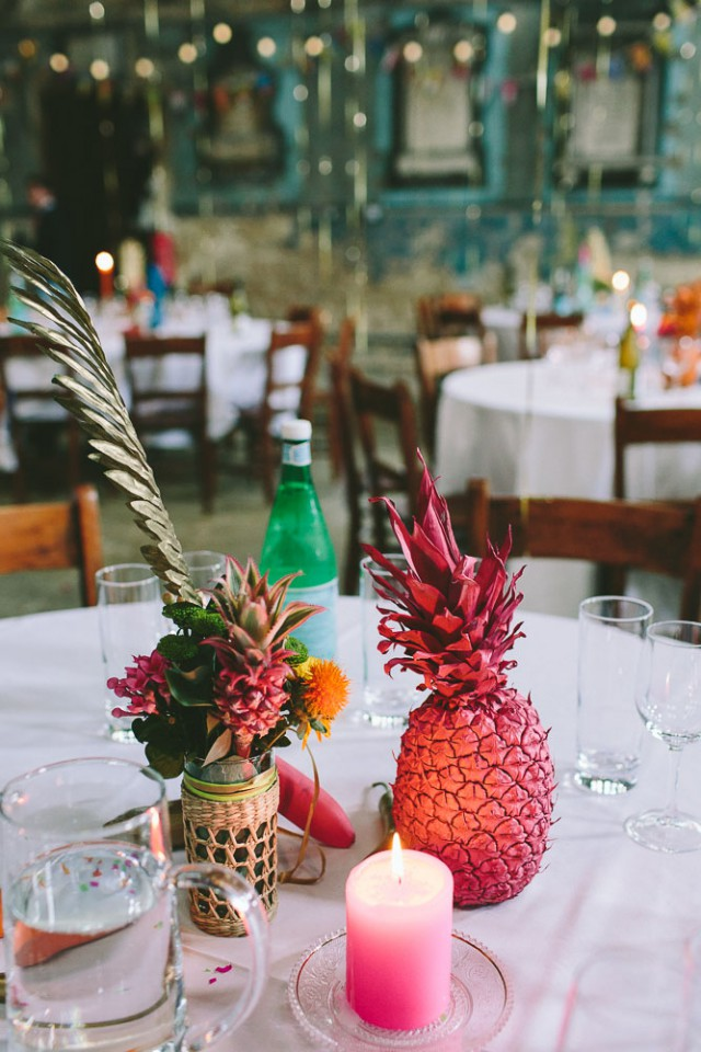 Tropical And Colourful Wedding At Asylum Weheartpictures 54
