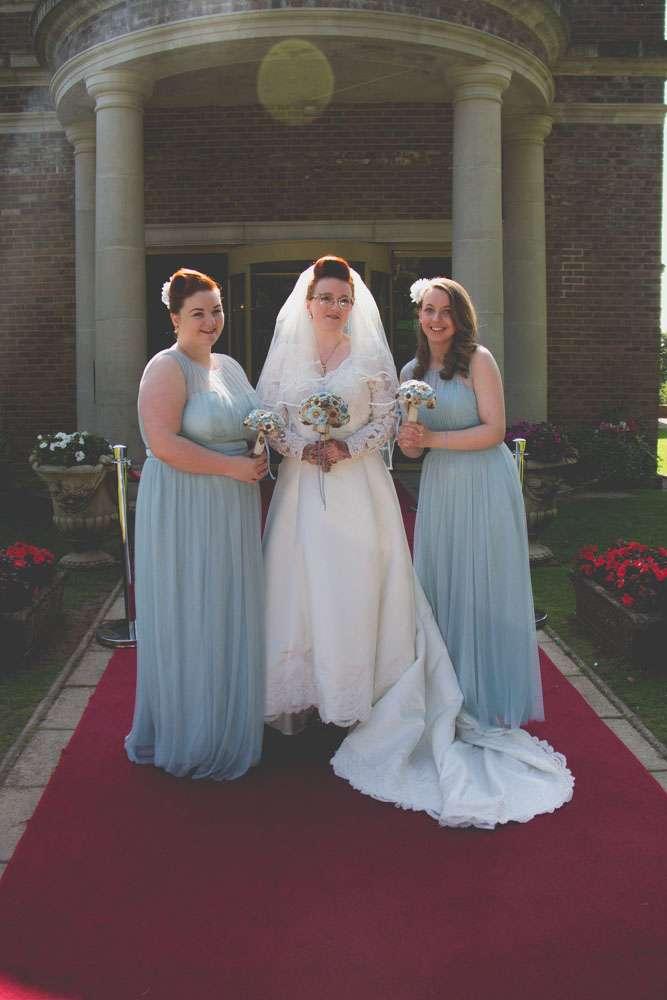 Belly dance wedding dresses
