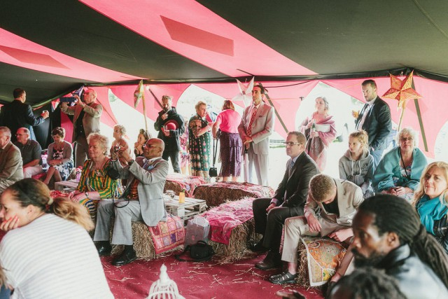 Bohemian Festival Wedding with African Roots_MillieBenbowPhotography (79)