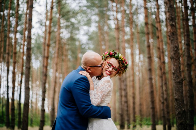 Karolina & Pawel by WhiteSmoke Studio