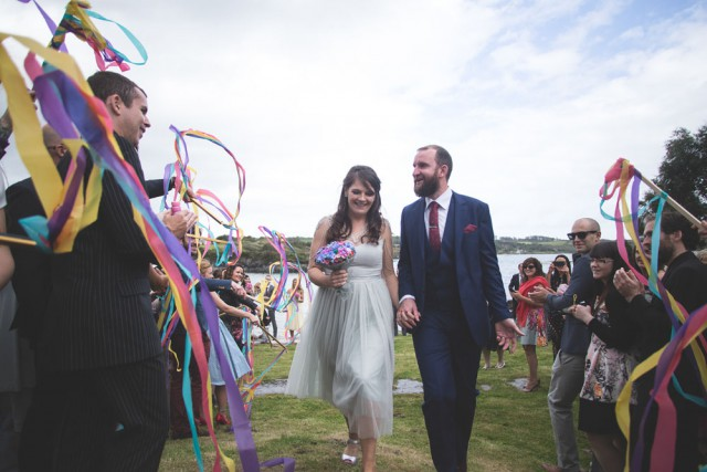 Casual and colourful cork wedding (32)