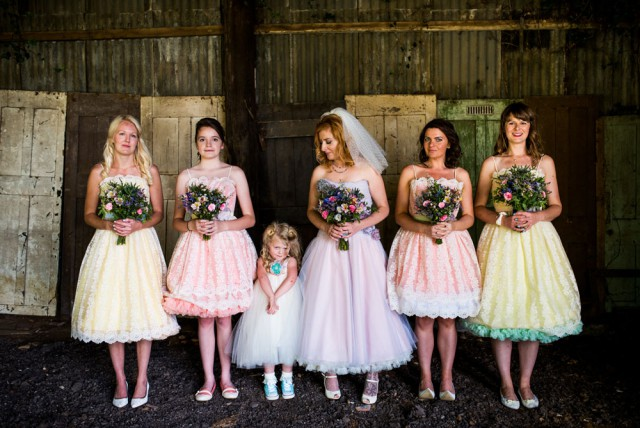 1950s Wedding Theme Ideas Tips And Inspiration