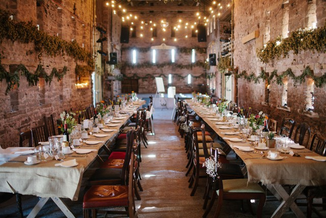 relaxed barn wedding (52)