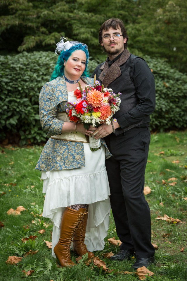 videogame geeky wedding (11)