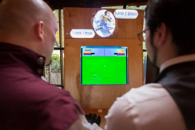 videogame geeky wedding (43)