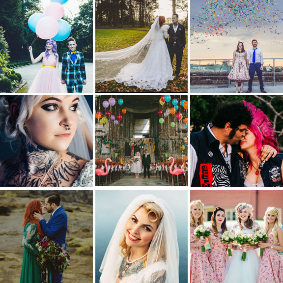 weddings of the year 2015