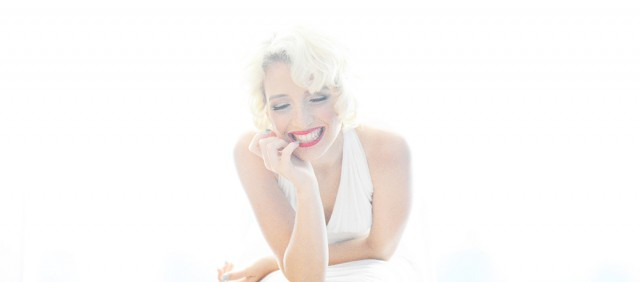 Marilyn Monroe Recreation - Six Hearts Photography01