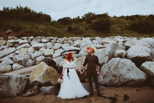 Seaside Punk Wedding_Shutter Go Click Photography-38