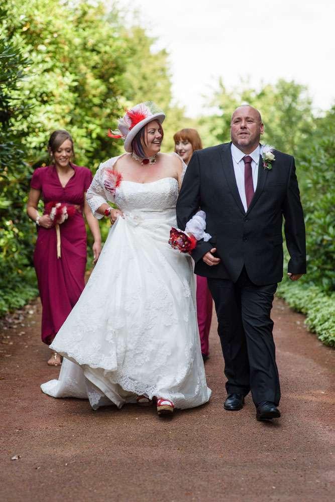 Steam Punk Wedding Dress 25 Marvelous budget steampunk wedding