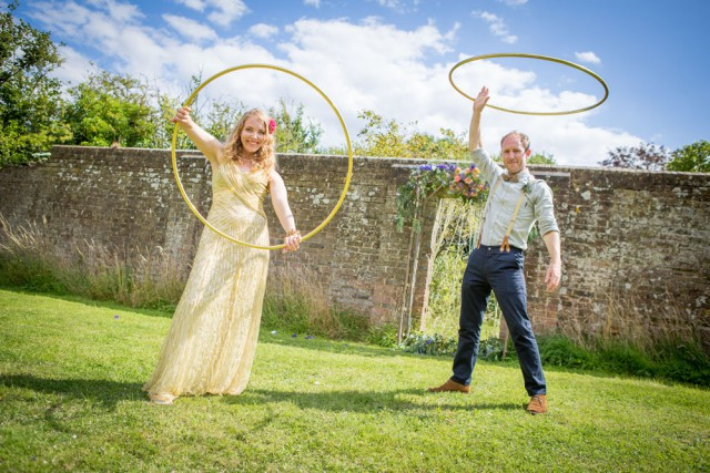 hula hoop and glitter wedding (20)