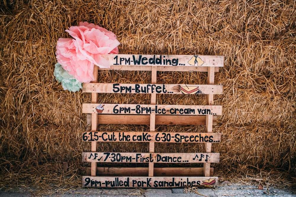 Country Wedding Decorations 42 Luxury DIY Wedding Esme Mai