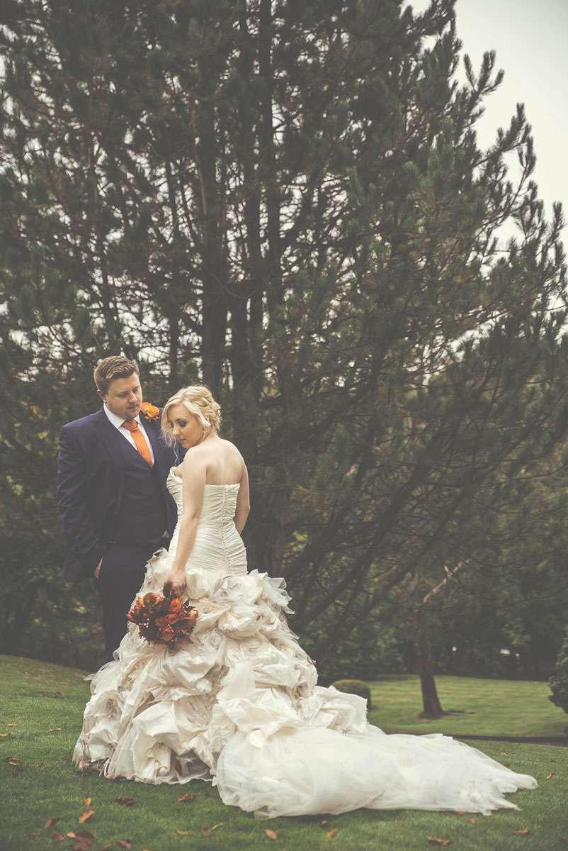 Lightning Box Wedding Dresses 31 Perfect back to the future