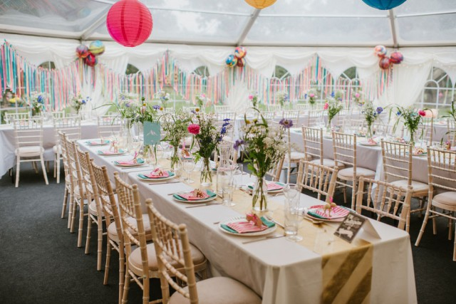 colourful festival wedding (1)