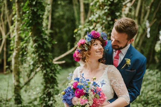 colourful festival wedding (33)