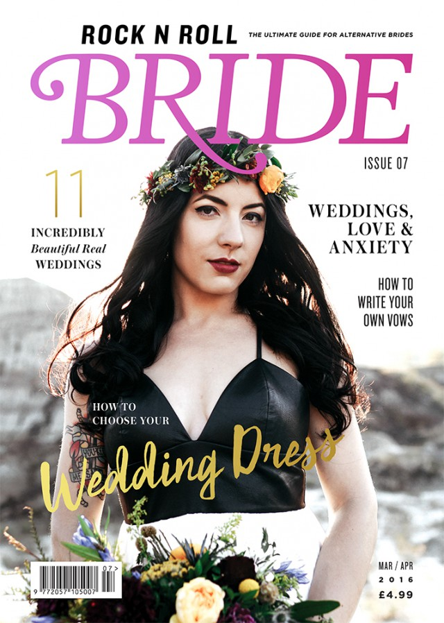 rocknrollbride magazine issue 7