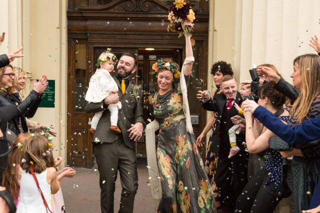 Autumnal Brighton Wedding (13)