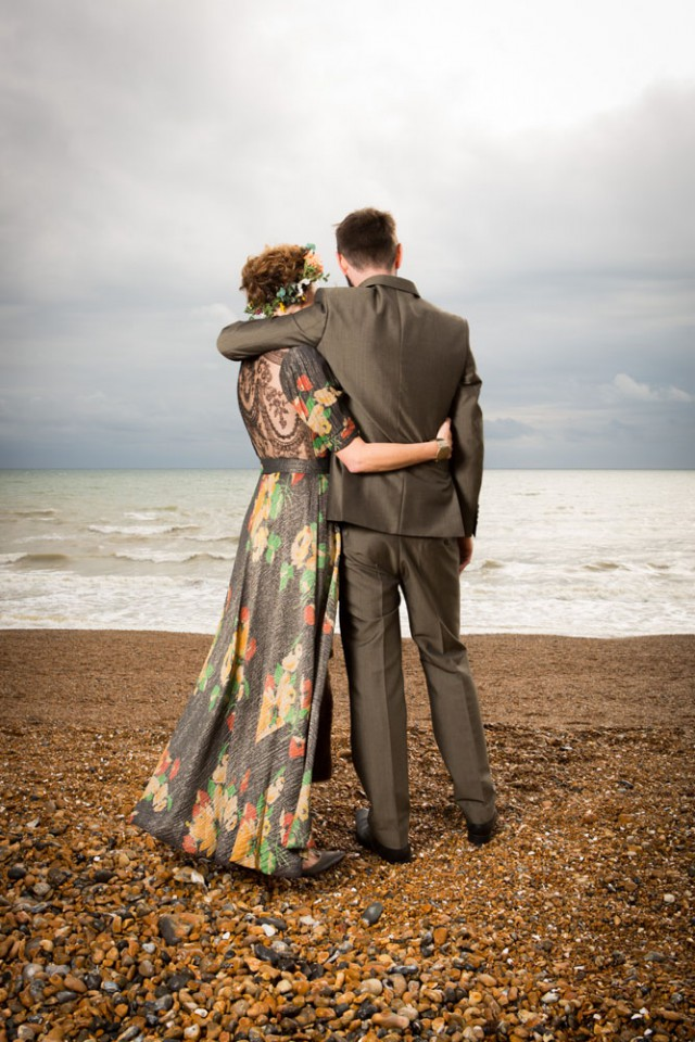 Autumnal Brighton Wedding (21)
