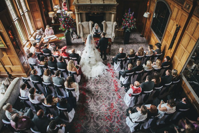 Becca & Adam's wedding at Bovey Castle_Helen Lisk Photography -180