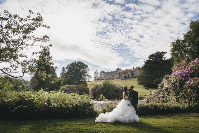 Becca & Adam's wedding at Bovey Castle_Helen Lisk Photography -538