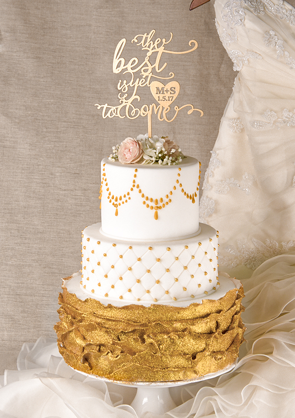 easy to make wedding cake toppers personalised wedding stationery made easy amp win a cake 13831