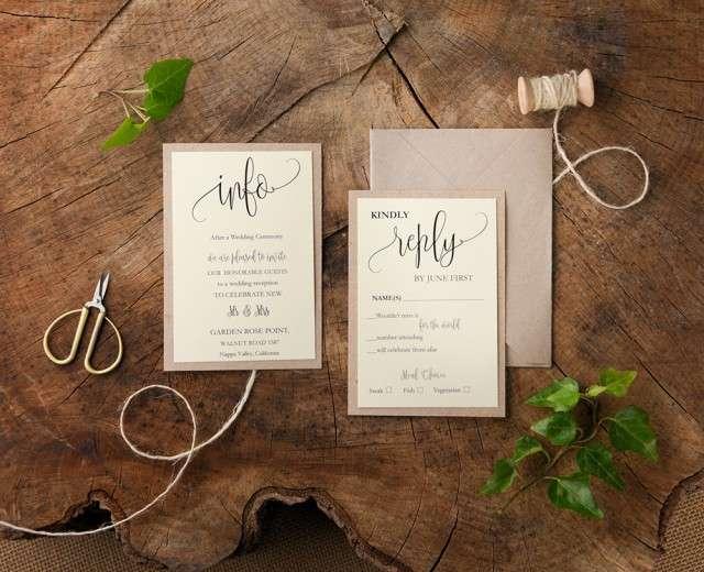 Gothic Wedding Invitations 17 Unique  Personalised Wedding Stationery