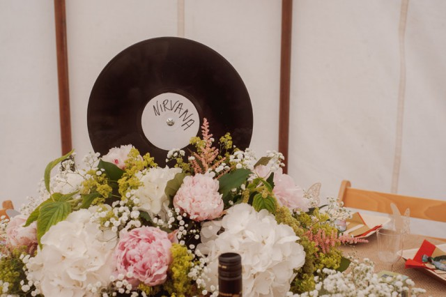 Rustic, Outdoor Summer Festival Wedding (14)
