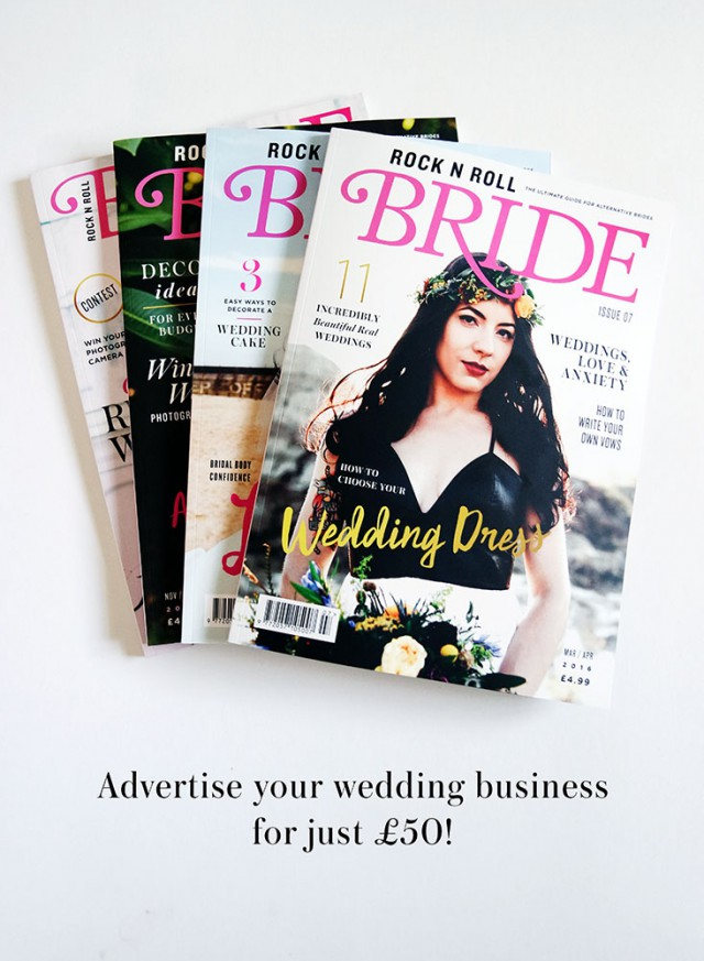 Are You Running An Alternative Wedding Business Pionate About What Do But Struggling To Find The Right Customers