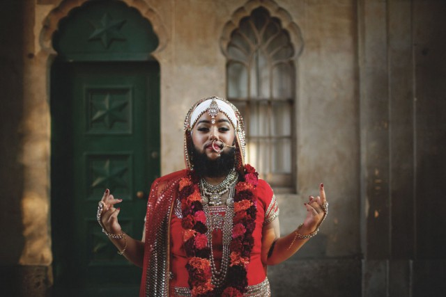 harnaam-kaur-alternative-indian-bride-shoot