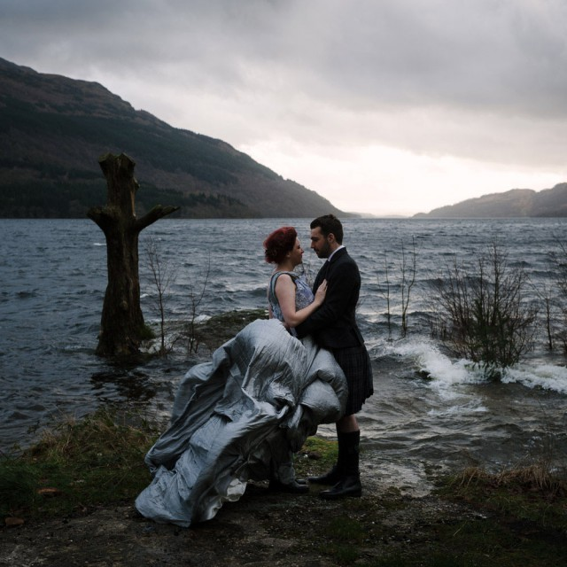 Elopement Photography in Loch Lomond Scotland by Tino&Pip-317