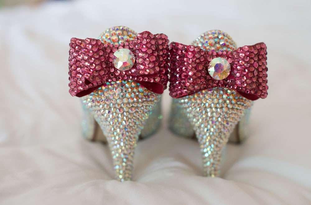 Hello Kitty Wedding! · Rock n Roll Bride