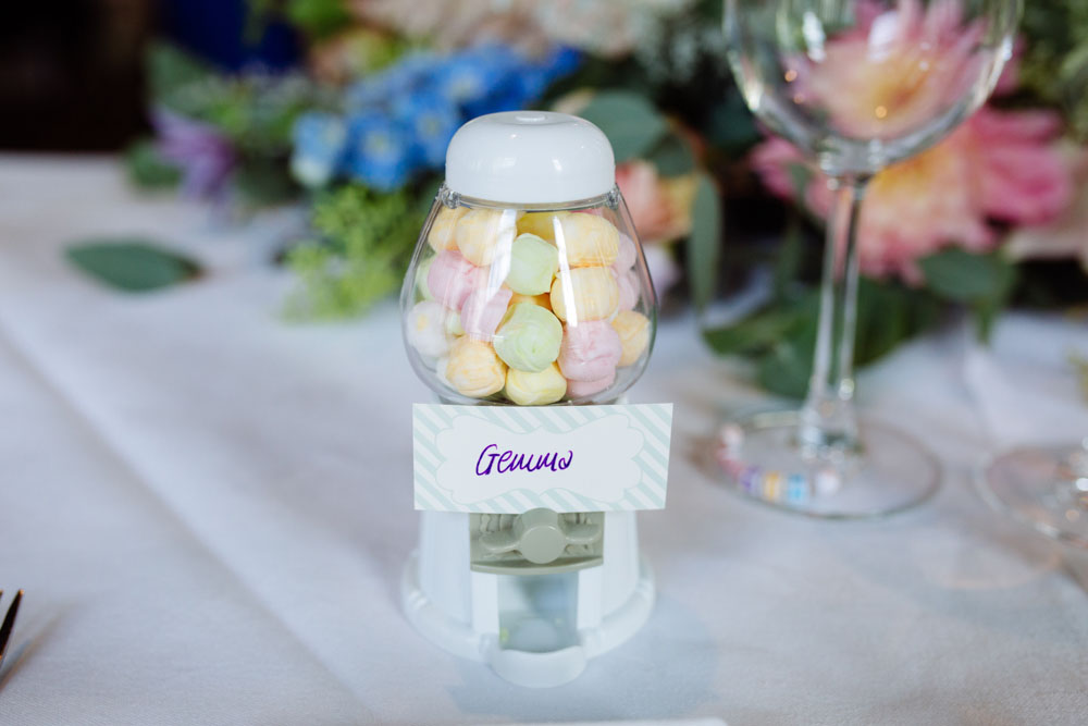 Candy Wedding Favors 13 Luxury Lavender and candy wedding