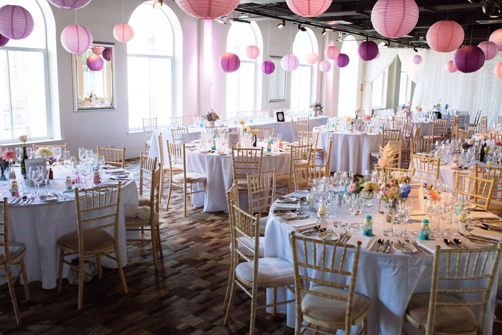 Sweet Like Candy A Lavender Inspired Scottish Wedding