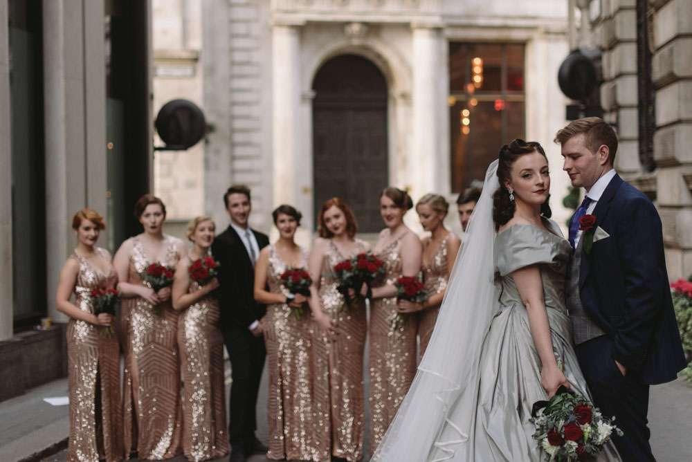 Halloween Weddings Dresses 68 Marvelous LondonHalloweenWedding NishaRavji RNRB