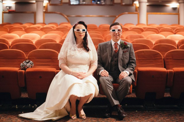 Movie themed cinema wedding in scotland (24)