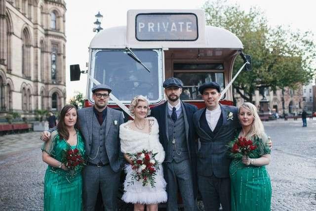 A Roaring Twenties Peaky Blinders Wedding 183 Rock N Roll