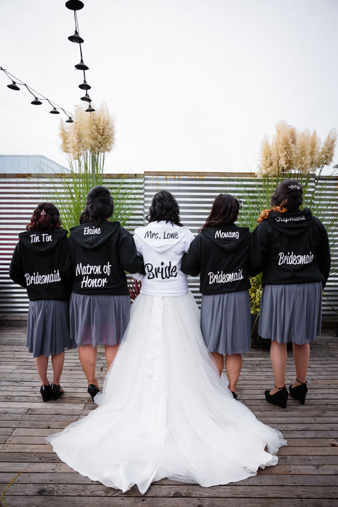 Seattle Wedding Dress Shops 12 Popular Seattle Waterfall Origami wedding