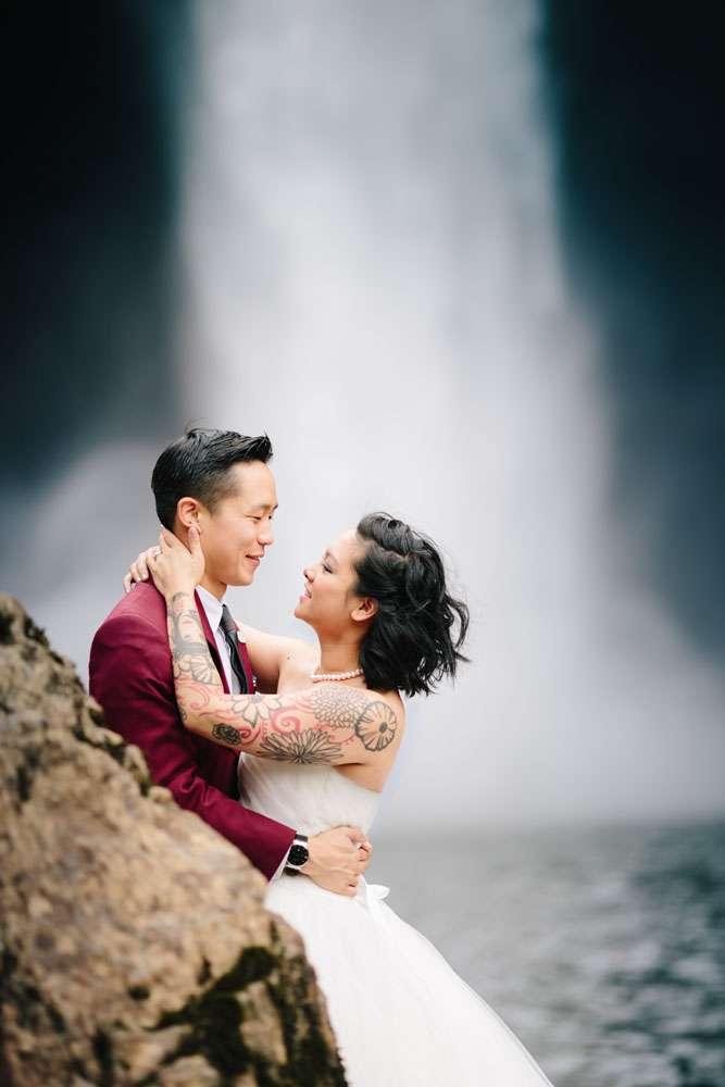 Seattle Wedding Dress Shops 64 Popular Seattle Waterfall Origami wedding