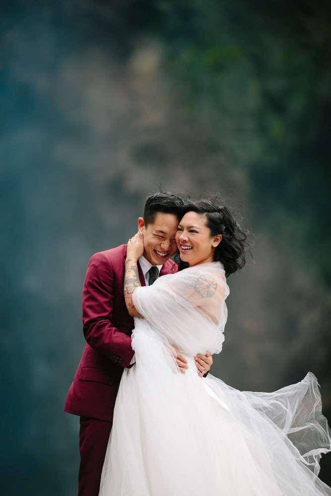 Seattle Wedding Dress Shops 13 Perfect Seattle Waterfall Origami wedding