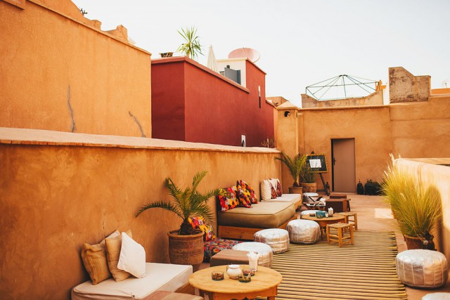 Simple Destination Wedding in Marrakech (50)